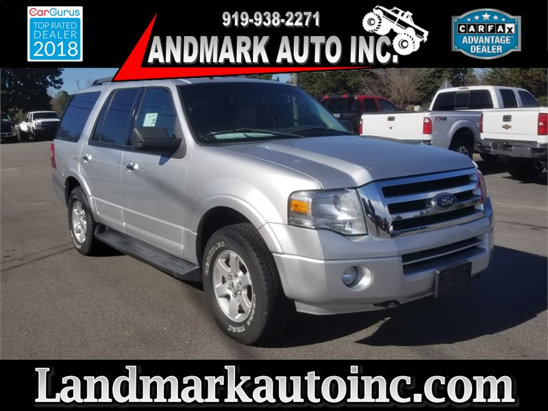 FORD EXPEDITION XLT in Smithfield