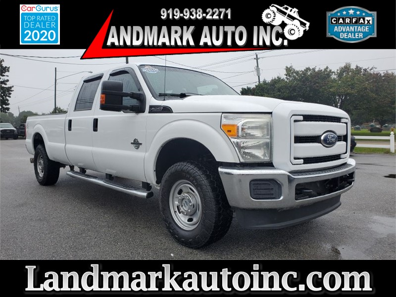 2015 FORD F250 SUPER DUTY for sale by dealer