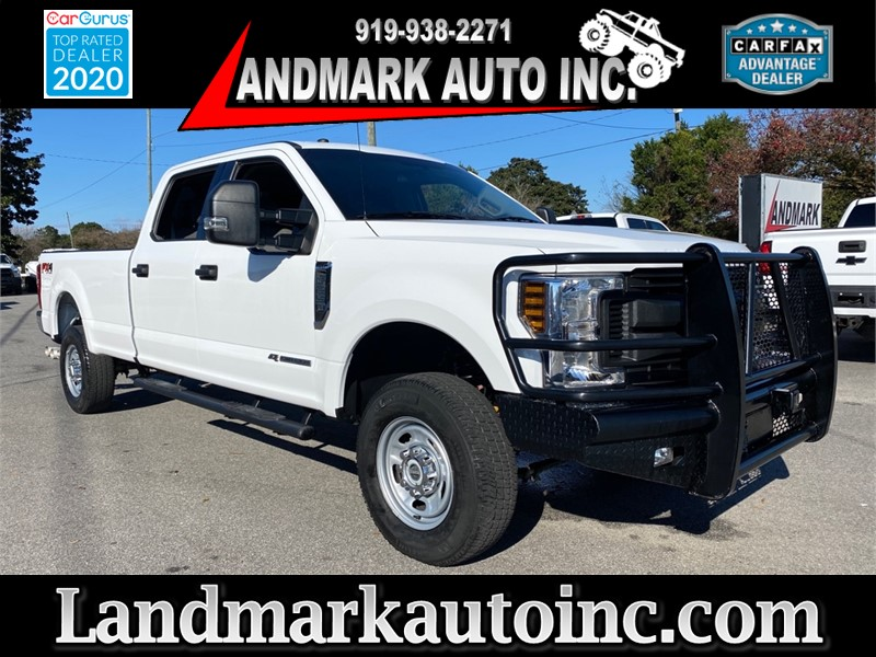 2019 FORD F250 SUPER DUTY for sale by dealer