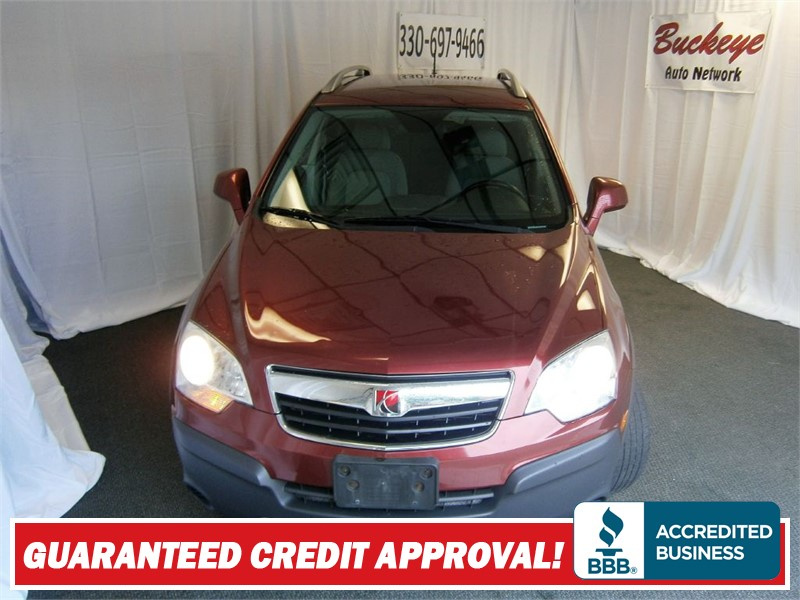 2008 SATURN VUE XE for sale by dealer