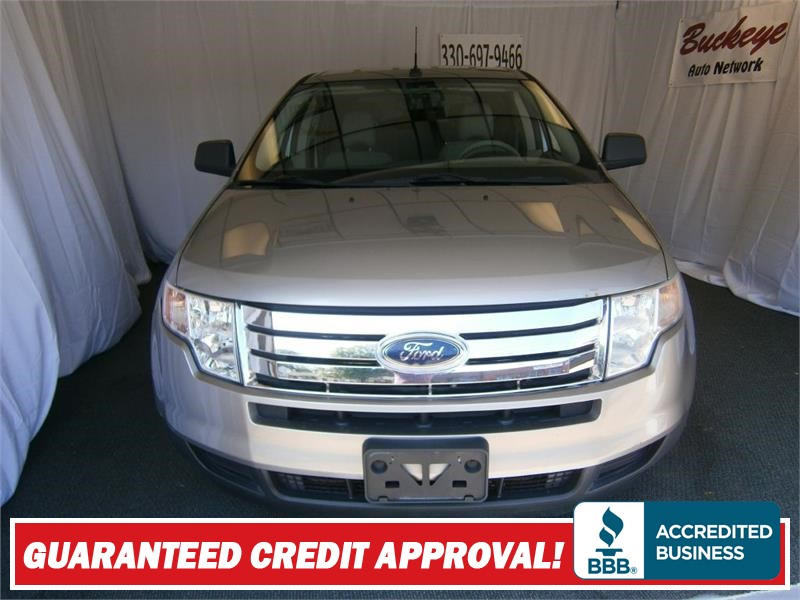 2008 FORD EDGE SE for sale by dealer
