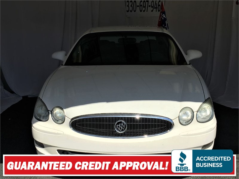 2006 BUICK LACROSSE CXS Akron OH