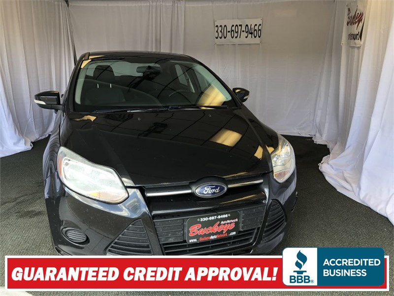 FORD FOCUS SE in Akron