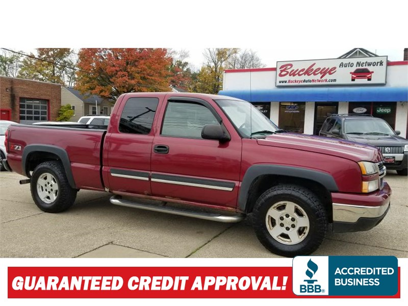 2007 CHEVROLET SILVERADO 1500 CLASSIC for sale by dealer