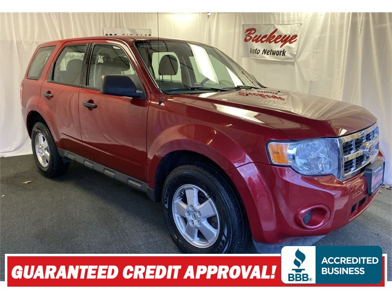 2011 FORD ESCAPE XLS for sale by dealer
