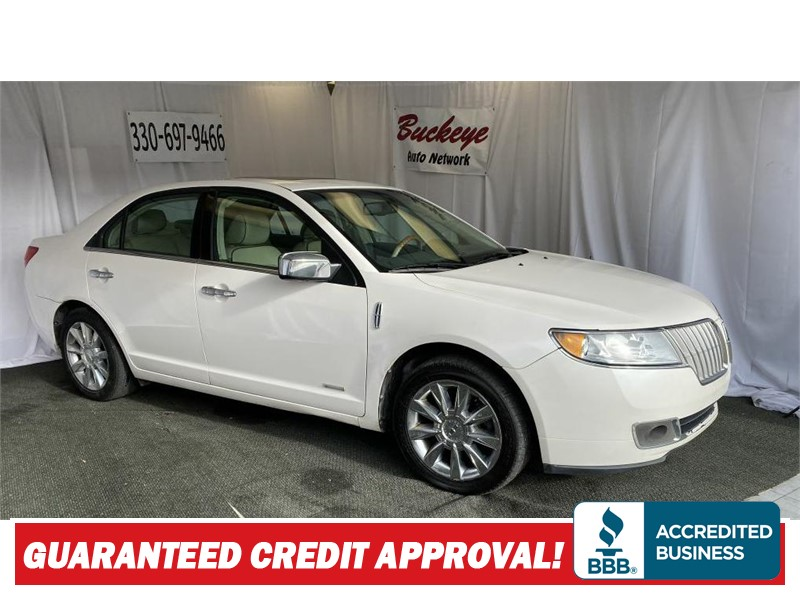 2011 LINCOLN MKZ HYBRID for sale by dealer