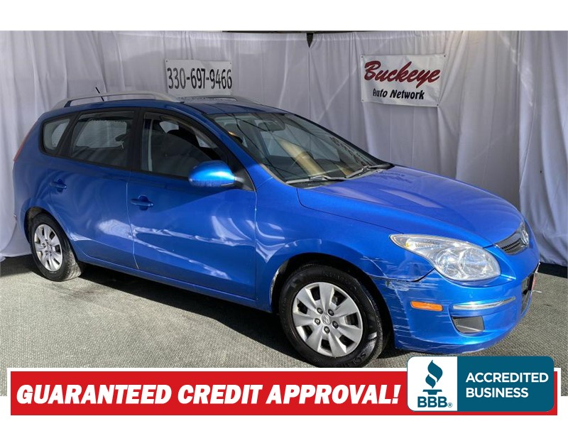 2011 HYUNDAI ELANTRA TOURING GLS for sale by dealer