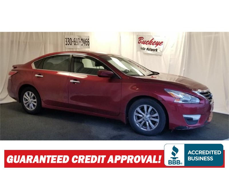 2014 NISSAN ALTIMA 2.5 for sale by dealer