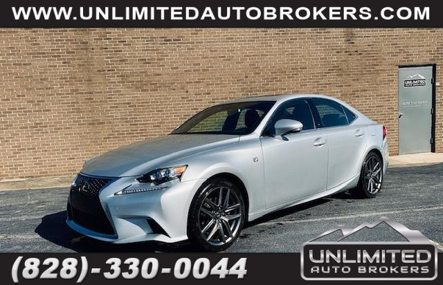 2014 LEXUS IS 250 for sale by dealer