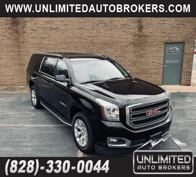 2016 GMC YUKON XL SLT for sale by dealer