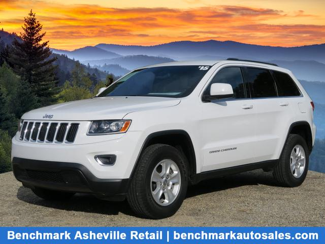 2015 Jeep Grand Cherokee 4X4 Laredo