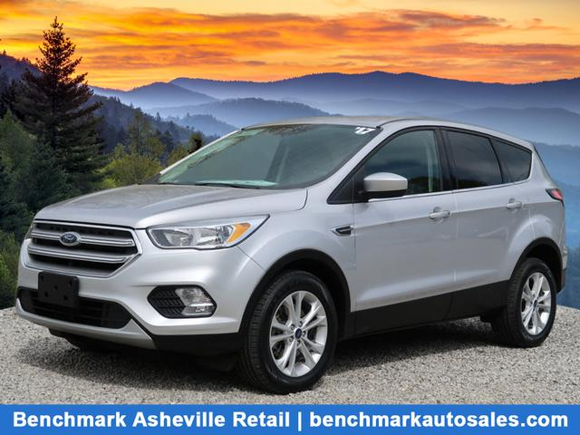 2017 Ford Escape AWD SE