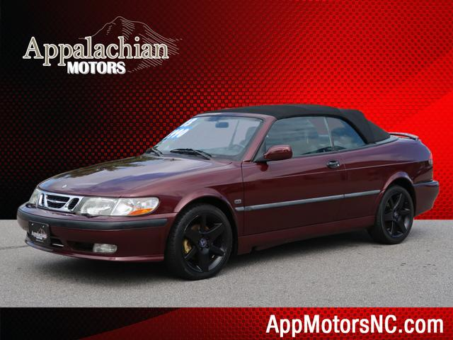 2003 Saab 9-3 SE for sale by dealer