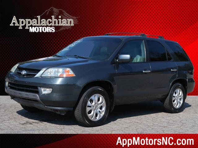 2003 Acura MDX Touring for sale by dealer