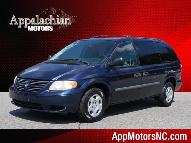 2005 Dodge Grand Caravan SE for sale by dealer