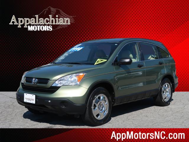 2009 Honda CR-V LX for sale by dealer