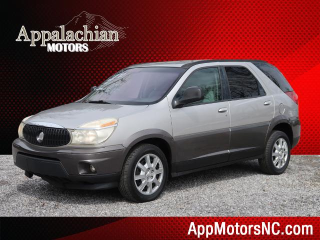 2005 Buick Rendezvous CX for sale by dealer