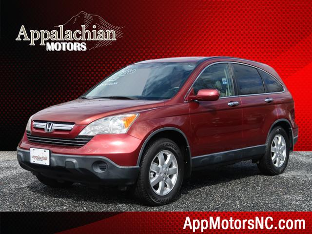 2007 Honda CR-V EX-L for sale by dealer