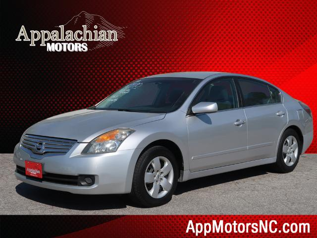 2008 Nissan Altima 2.5 S for sale by dealer