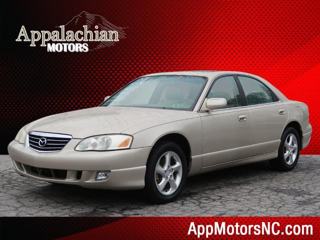 2002 Mazda Millenia Premium for sale by dealer