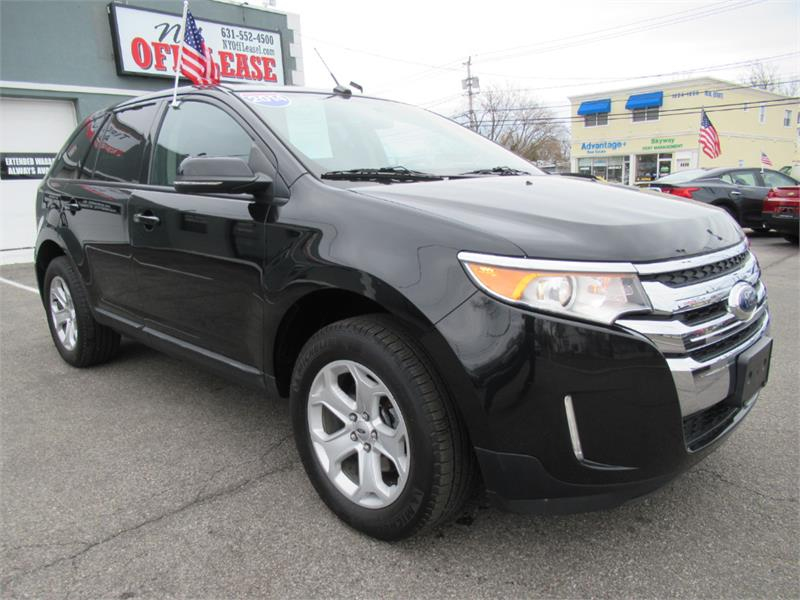 2014 Ford Edge SEL AWD Copiague NY