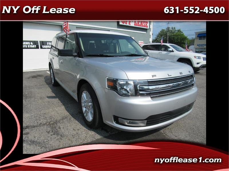 2014 Ford Flex 4dr SEL AWD Copiague NY