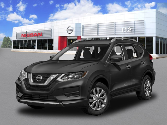 2018 Nissan Rogue SV AWD  for sale by dealer
