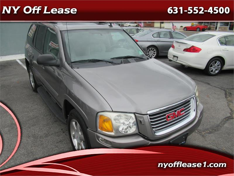 2008 GMC Envoy 4WD 4dr SLT Copiague NY