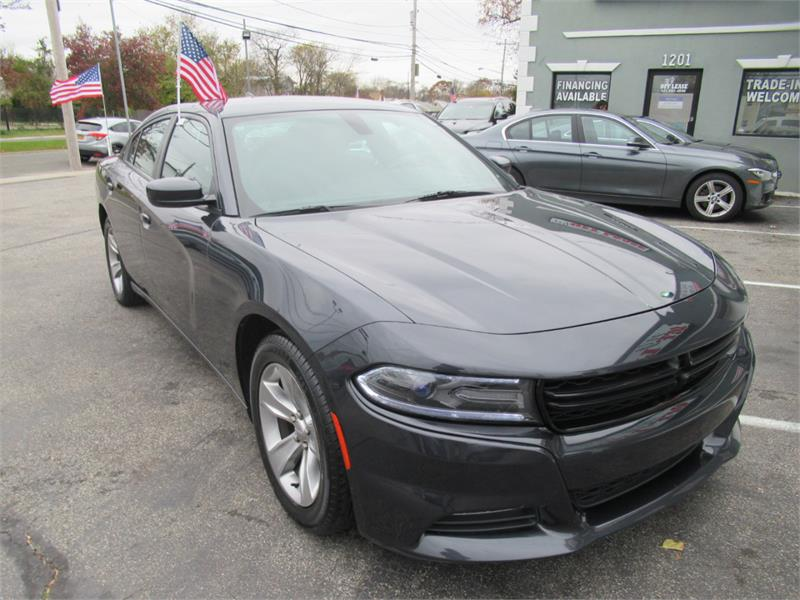 2017 Dodge Charger SXT RWD Copiague NY