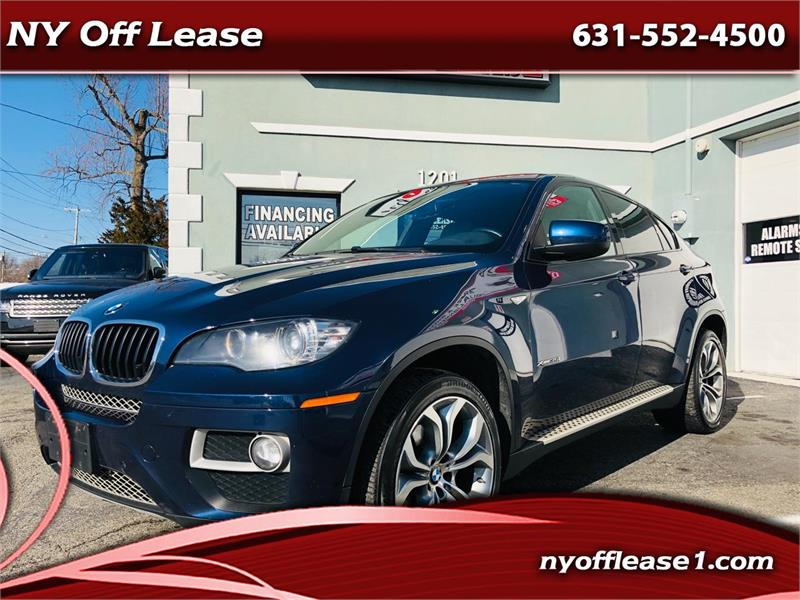 2014 BMW X6 AWD 4dr xDrive35i Copiague NY