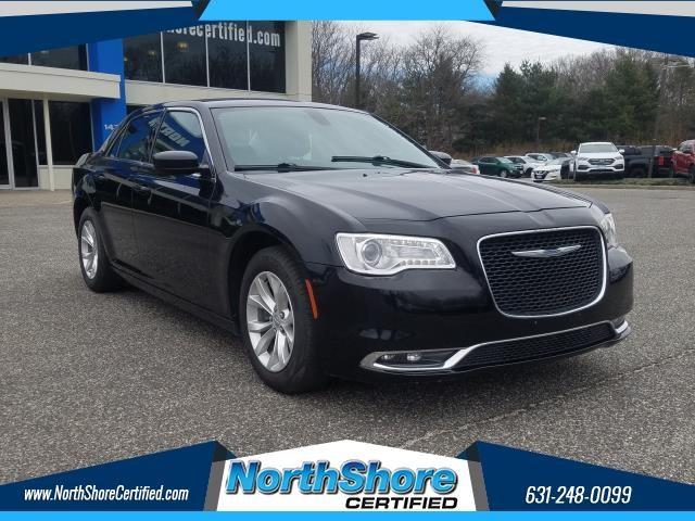 2015 Chrysler 300 Limited Port Jefferson NY