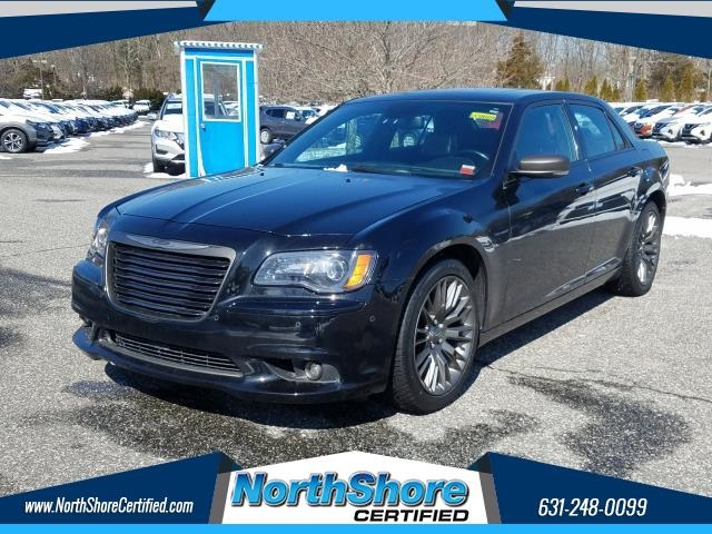 2013 Chrysler 300C John Varvatos Port Jefferson NY