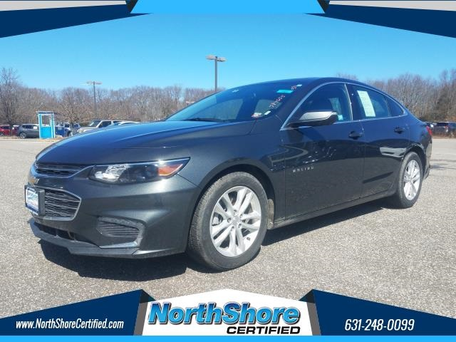 2018 Chevrolet Malibu LT Port Jefferson NY