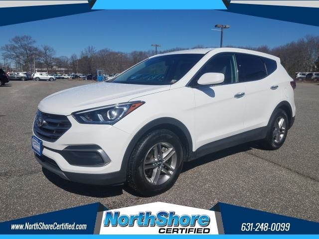 2018 Hyundai Santa Fe Sport 2.4 Base Port Jefferson NY