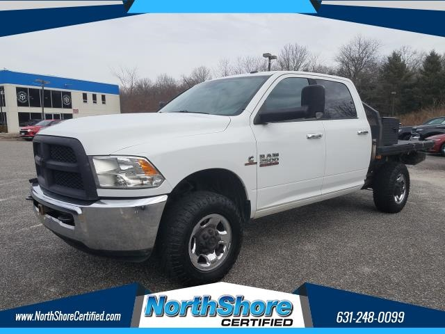 Ram 2500 SLT in Port Jefferson