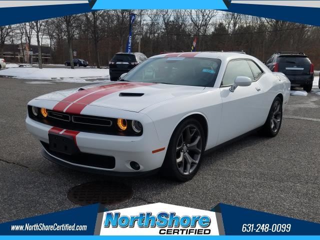 2015 Dodge Challenger SXT for sale by dealer