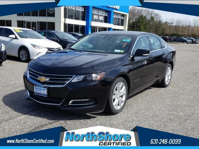 2018 Chevrolet Impala LT Port Jefferson NY