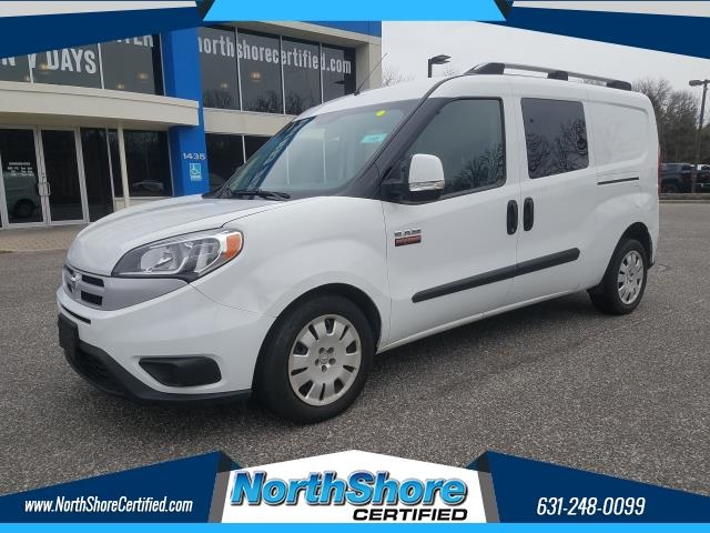 2016 Ram ProMaster City SLT for sale by dealer