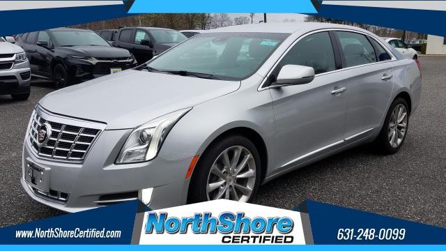 2013 Cadillac XTS Premium Port Jefferson NY