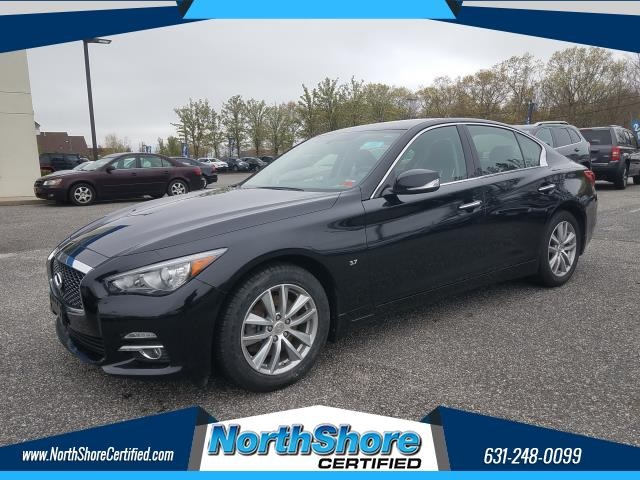 2015 INFINITI Q50 Premium for sale by dealer