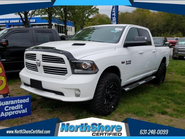 2014 Ram 1500 Sport for sale by dealer