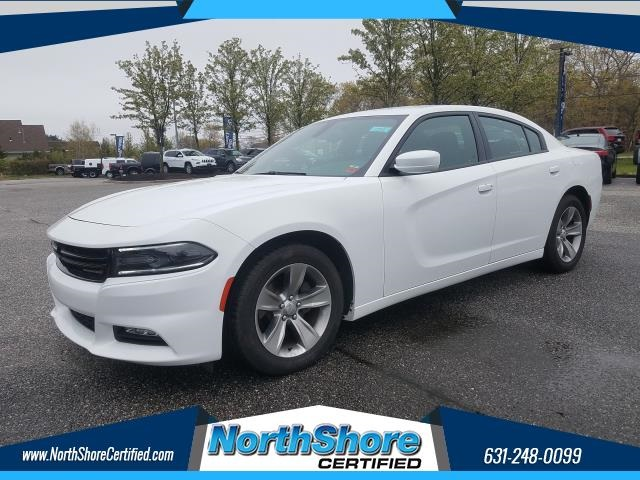 2016 Dodge Charger SXT for sale by dealer