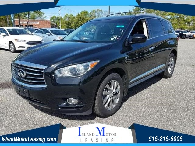 2015 INFINITI QX60 Base for sale by dealer
