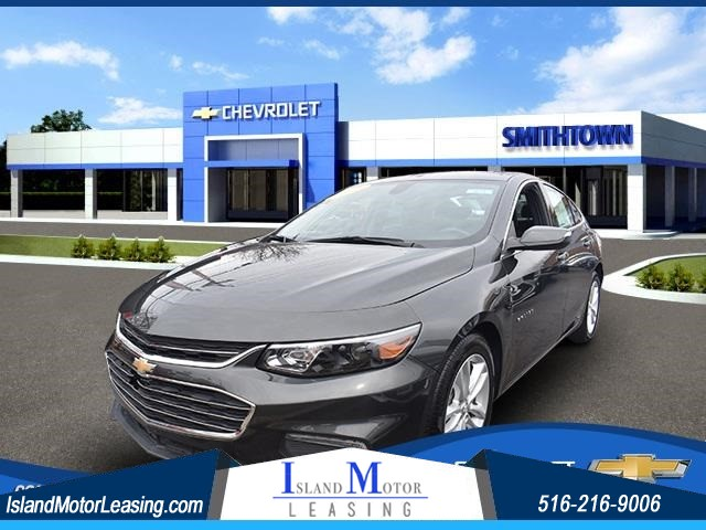 2018 Chevrolet Malibu LT for sale by dealer