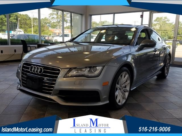 2013 Audi A7 3.0T Prestige for sale by dealer