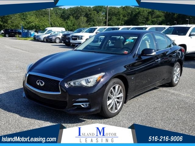 2014 INFINITI Q50 Premium for sale by dealer