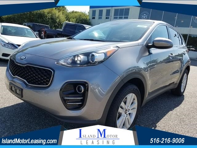 2017 Kia Sportage LX for sale by dealer