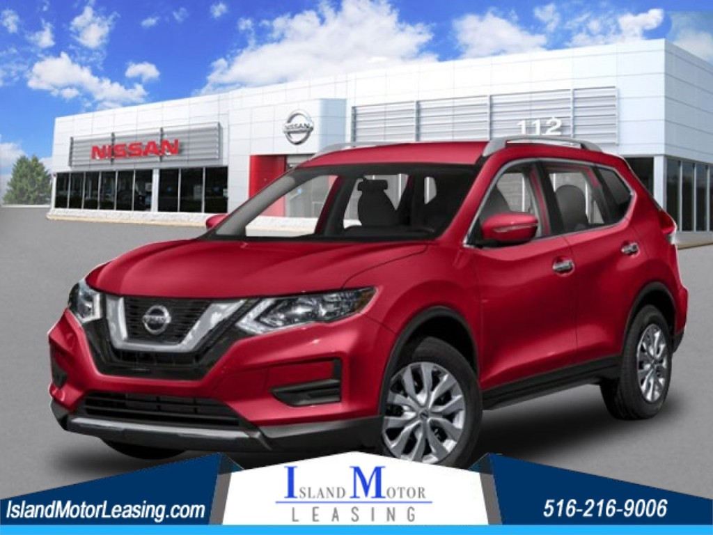 2020 Nissan Rogue SV AWD for sale by dealer