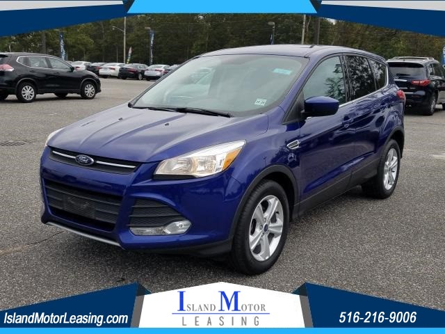 2016 Ford Escape SE for sale by dealer