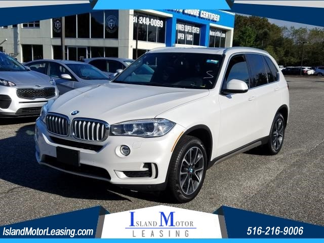 2017 BMW X5 xDrive35i for sale by dealer